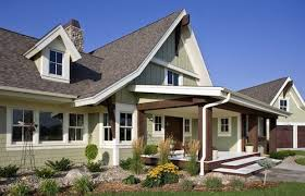 tips for selecting an exterior paint color for a tudor home