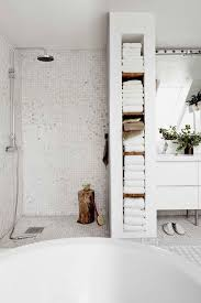 incredible open shower ideas