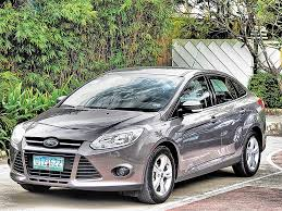 ford focus philippines a motoring newbie discovers the wonders of ford focus inquirer