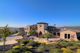picturesque setting in el dorado hills pienza estate luxury