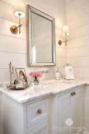 Beveled Bathroom Vanity Mirror Bathroom With Restoration Hardware Venetian Beaded Mirror
