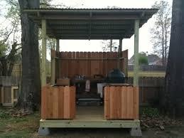 Green Egg Kitchen - big green egg outdoor kitchen best help any creative builtin bge