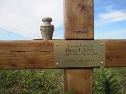 memorial crosses for roadside a memorable memorial