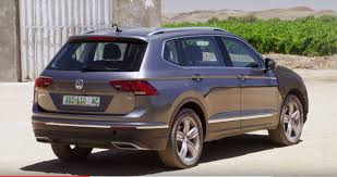 volkswagen releases video of the tiguan allspace arteon and up