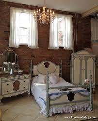 Paris Gray Bedroom Set August 2013