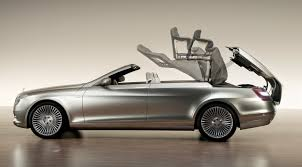 convertible mercedes mercedes benz s class convertible spy photos photos 1 of 6