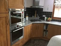 ashley ann kitchen doors pelmet cornice kickboards hinges and
