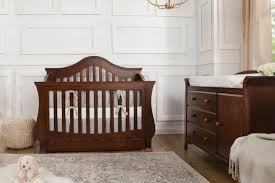 Converting Crib To Toddler Bed Ashbury 4 In 1 Convertible Crib With Toddler Bed Conversion Kit