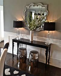 wall tables for living room 21 best espejos images on pinterest decorative mirrors dinner