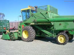 what is the best john deere 7700 combine