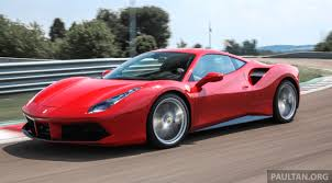 kereta ferrari ferrari announces strongest ever q1 on track for a record year