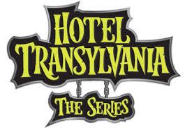 file hotel transylvania television series logo png
