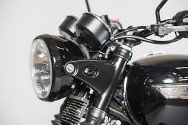 triumph bonneville led turn signals watsen design st indicators