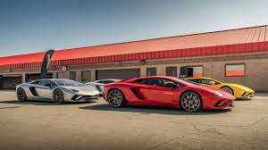 Lamborghini Aventador Accessories - aventador s track day lamborghini beverly hills world of o