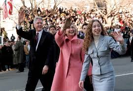 chelsea clinton wedding dress is a wedding ahead for chelsea today