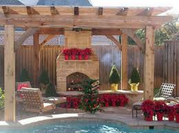 Cost Of Stone Fireplace by Charlotte Nc Outdoor Fireplaces Builders We Do It All