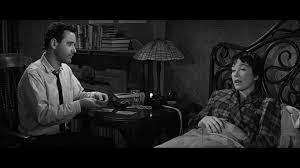 the apartment the apartment blu ray
