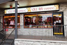 solera tanning