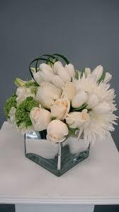 Centerpieces Wedding Centerpiece Concepts Hydrangea Lilies Roses