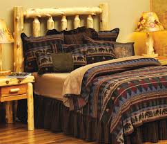 Rustic Cabin Rustic Cabin Bedding Sets Ideas Unusual Clearance Birdcages