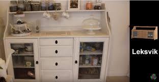 comodini grezzi da decorare dipingere i mobili dell ikea si pu祺