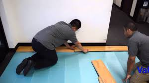 Laminate Flooring Guide Dyno Exchange Laminate Flooring Installation Guide Youtube