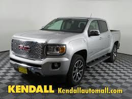 free service manuals online 2009 gmc canyon electronic valve timing new 2018 gmc canyon 4wd denali in na d480158 kendall at the