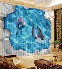 Kids Room Blackout Curtains by Online Get Cheap Curtains Kids Room Aliexpress Com Alibaba Group