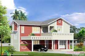 220 sq yd english style villa kerala home design bloglovin u0027