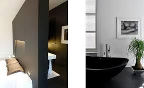 salle d eau dans chambre ameller dubois et associés architecture chassagne montrachet
