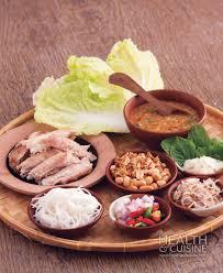 de cuisine thailandaise เม ยงปลาช อนย างเกล อและตะไคร อาหารแบบไทยๆ manger