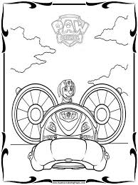 paw patrol coloring sheets free realistic coloring pages