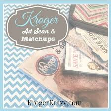 What Time Does Kroger Close On Thanksgiving Weekly Kroger Ad Matchup Archives Kroger Krazy