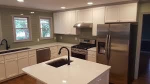 kitchen remodeling contractor richmond va cary street kitchen
