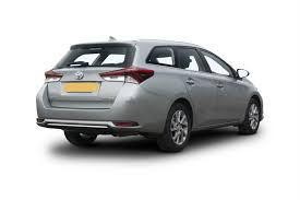 new toyota auris touring sport 1 2t icon tss 5 door cvt nav