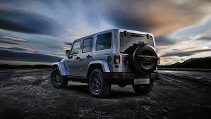 european jeep wrangler jeep at the 2015 geneva international motor show press fiat