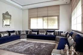 canapé orientale moderne salon moderne blanc beau salon orientale moderne dacco