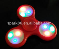 fidget spinner light up blue sell led fidget spinner light up led spinner buy light up led