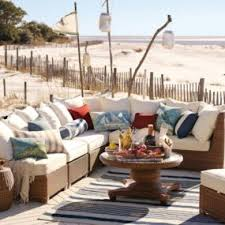 Decorate House Like Pottery Barn Eclectic Outdoor Lighting Ideas By Pottery Barn