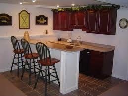 Basement Kitchen Bar Ideas Kitchen Colour For Stool Small Island Curved Basement Galley Bar
