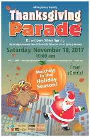 2017 montgomery county thanksgiving parade select magazine