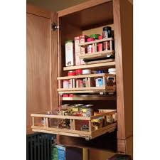 6 inch upper cabinet cabinet pull out spice rack wayfair