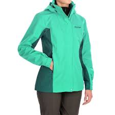 marmot palisades gore texperformance shell jacket for women