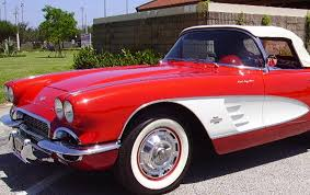 1961 chevy corvette 1961 chevy corvette with power top petrolicious