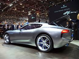 maserati alfieri convertible 2014 geneva motor show maserati alfieri concept john leblanc u0027s