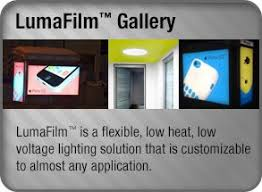 flexible led lighting film 7 best heilux llc luma film images on pinterest flexible led