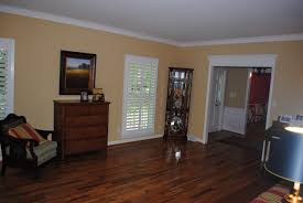 Matching Colors by Warm Colors For Walls Interior Painting