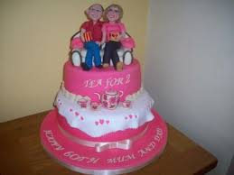 ladies novelty birthday cakes in blackpool sandies cakes and