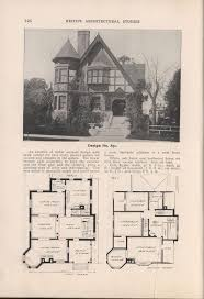 Victorian Home Plans Vintage Victorian House Plans 1879 Print Ripping Queen Anne
