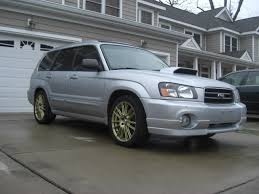 subaru forester rally wheels raszaron 2004 subaru forester specs photos modification info at